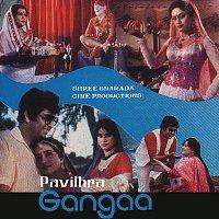 Pavithra Gangaa