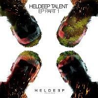 Various Artists.. – Heldeep DJ Tools EP: Pt. 1