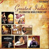 Ustad Sultan Khan, Tarannum Malik, Hanif Khan, Hariharan, Lalitya Munshaw – Greatest Indies- Celebrating World Music Day