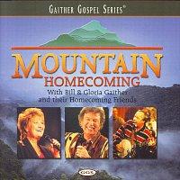 Přední strana obalu CD Mountain Homecoming
