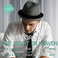 A&D – One Night in Heaven, Vol. 9 - Mixed & Compiled by DiscoRocks