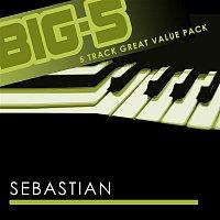 Sebastian – Big-5: Sebastian