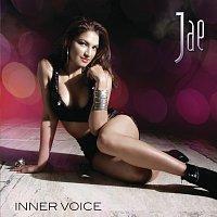 Přední strana obalu CD Inner Voice