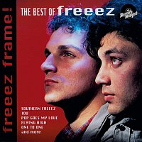 Freeez – Freeez Frame! - The Best Of Freeez