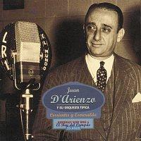 Juan D'Arienzo y su Orquesta Típica – Corrientes Y Esmeralda