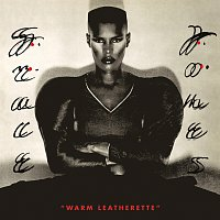 Grace Jones – Warm Leatherette