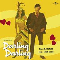 Přední strana obalu CD Darling Darling