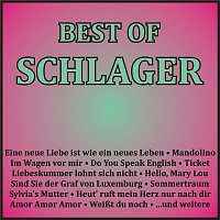 Randolph Rose – Best of Schlager