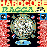 Cocoa Tea – Hardcore Ragga 2