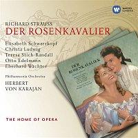 Herbert von Karajan – Strauss: Der Rosenkavalier