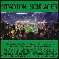Peter Wackel – Stadion Schlager