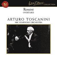 Arturo Toscanini, Gioacchino Rossini, NBC Symphony Orchestra – Rossini: Overtures