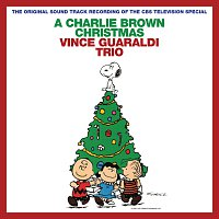 Vince Guaraldi Trio – A Charlie Brown Christmas [2012 Remastered & Expanded Edition] [Remastered & Expanded Edition]
