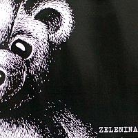 Přední strana obalu CD Zelenina 2013