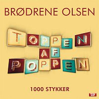 Brodrene Olsen – 1000 Stykker
