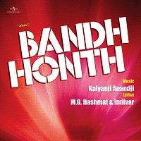 Různí interpreti – Bandh Honth
