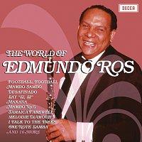 Edmundo Ros – The World Of Edmundo Ros
