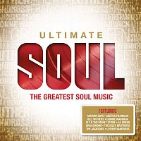 Various  Artists – Ultimate... Soul