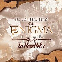 Enigma Norteno – Con Las Guitarritas En Vivo [Vol.1]