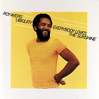 Roy Ayers Ubiquity – Everybody Loves The Sunshine [Reissue]