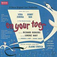 Různí interpreti – On Your Toes