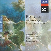 Jennifer Vyvyan, Dame Janet Baker, Sir Peter Pears, Ambrosian Opera Chorus – Purcell: The Fairy Queen; Dido & Aeneas