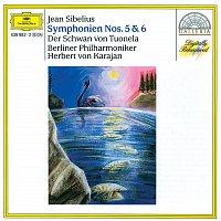 Berliner Philharmoniker, Herbert von Karajan – Sibelius: Symphonies Nos. 5 & 6; The Swan of Tuonela