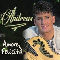Andreas – Amore, felicita