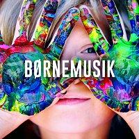 Různí interpreti – Bornemusik – De Bedste Bornesange