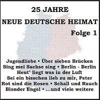 Achim Mentzel – 25 Jahre neue deutsche Heimat, Folge 1