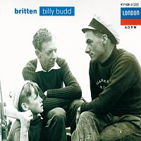 Sir Peter Pears, Ambrosian Opera Chorus, London Symphony Orchestra – Britten: Billy Budd/The Holy Sonnets of John Donne etc.