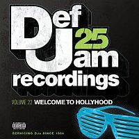Různí interpreti – Def Jam 25, Vol. 22 - Welcome To Hollyhood [Explicit Version]
