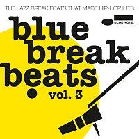 Různí interpreti – Blue Break Beats Vol. 3