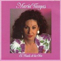 Maria Vargas – El ruido de las olas