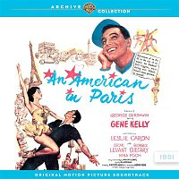 Various Artists.. – An American In Paris (Original Motion Picture Soundtrack)