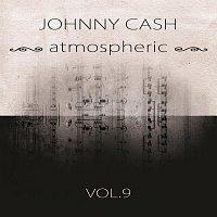 Johnny Cash – atmospheric Vol. 9