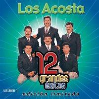 Los Acosta – 12 Grandes exitos Vol. 1