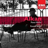 Ronald Smith – Alkan:Piano Music