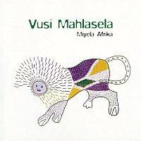 Vusi Mahlasela – Miyela Africa