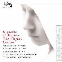 Il Giardino Armonico, Giovanni Antonini, Bernarda Fink – The Virgin's Lament