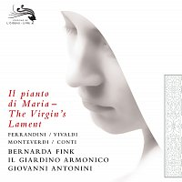 Il Giardino Armonico, Giovanni Antonini, Bernarda Fink – The Virgin's Lament