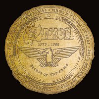Saxon – Decade of the Eagle – CD