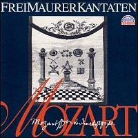 Pražský filharmonický sbor,Pražský komorní orchestr, Pavel Kühn – Mozart: Zednářské kantáty a písně