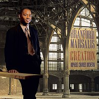 Branford Marsalis – Creation