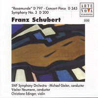 Michael Gielen – Schubert: Rosamunde, Concert Piece For Violin And Orch., Symphony No. 3