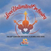 The Love Unlimited Orchestra – The 20th Century Records Albums (1973-1979)