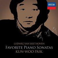 Kun-Woo Paik – Favorite Piano Sonatas