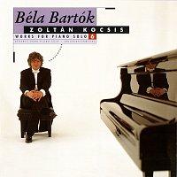 Zoltán Kocsis – Bartók: Works for Solo Piano, Vol. 6