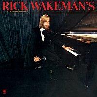 Rick Wakeman – Criminal Record