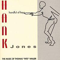 Hank Jones – Handful Of Keys